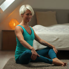 12 yogaforbegynder