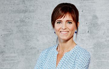 Susanne Frandsen