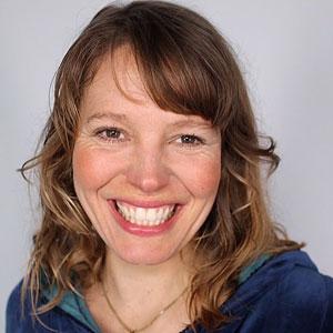 Cecilie Svendsen